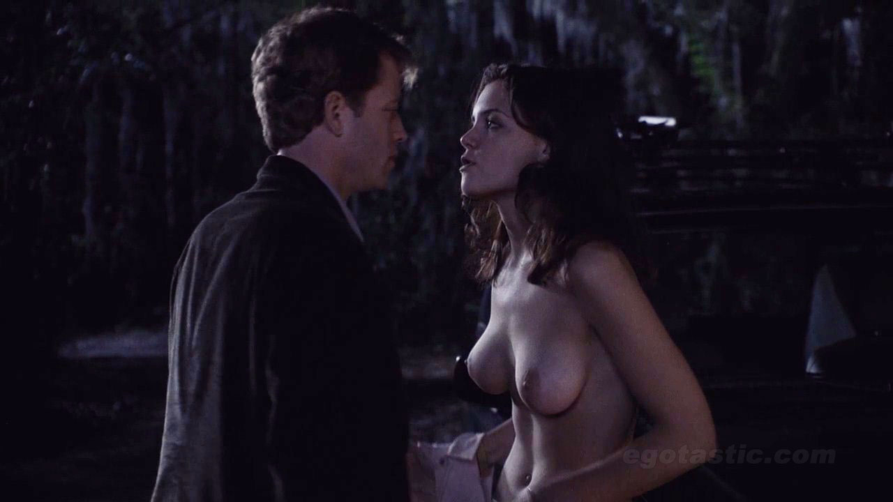katie holmes naked in the gift